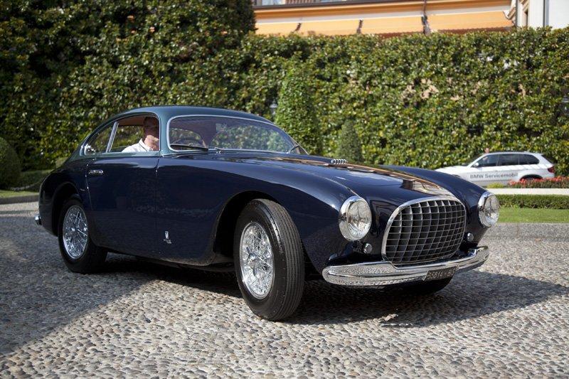Ferrari 212 Export (1951)