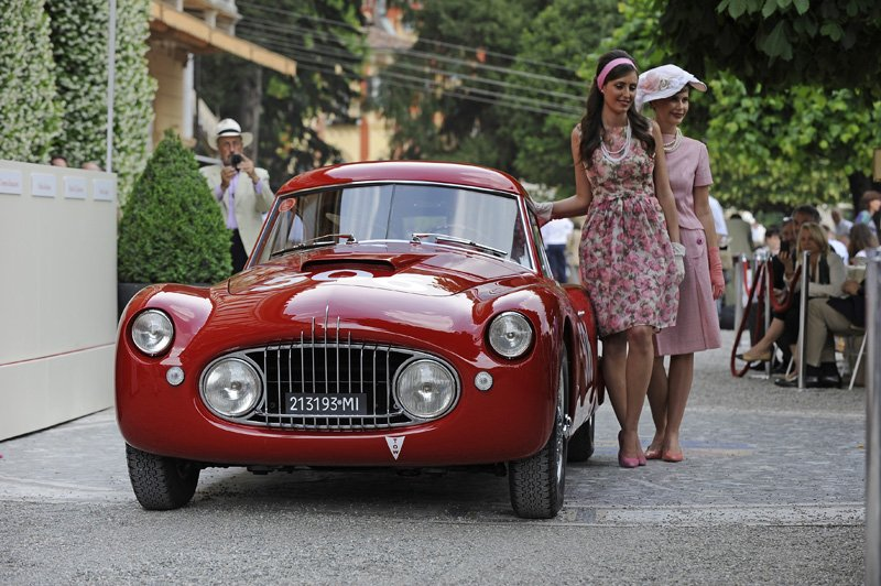 Fiat 8V (1953)