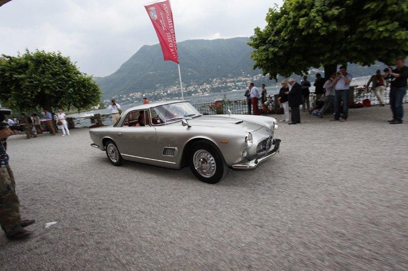 Maserati 3500 GT (1962)
