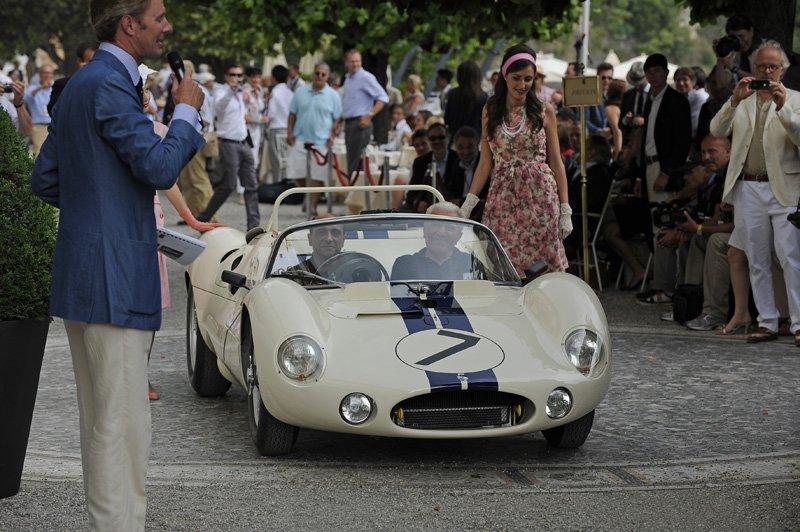 Maserati 63 (1961)