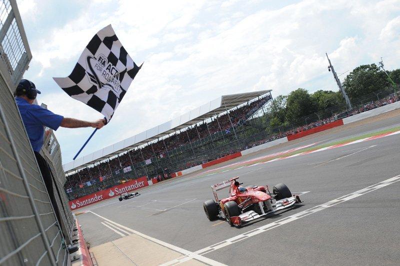 Grand Prix de Grande-Bretagne 2011