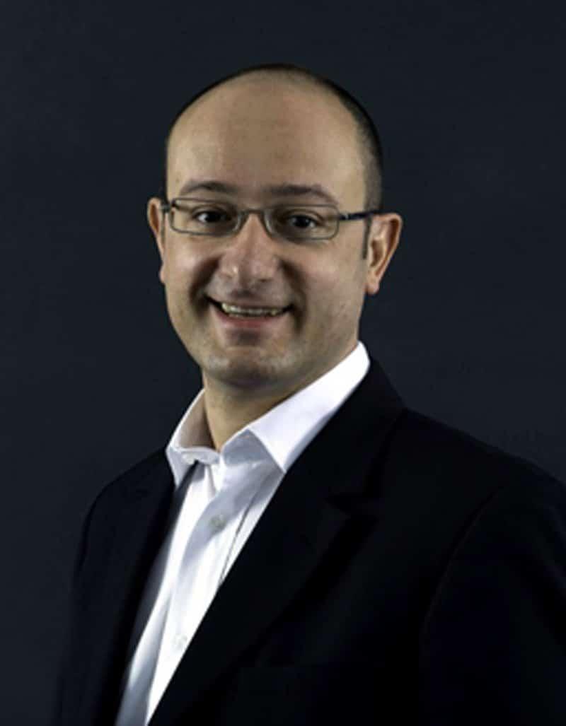 Arnaud Treille, Directeur Commercial Fiat France