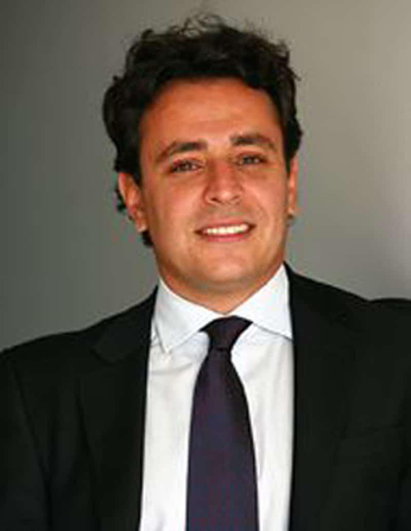 Fabio di Prima, directeur Abarth France