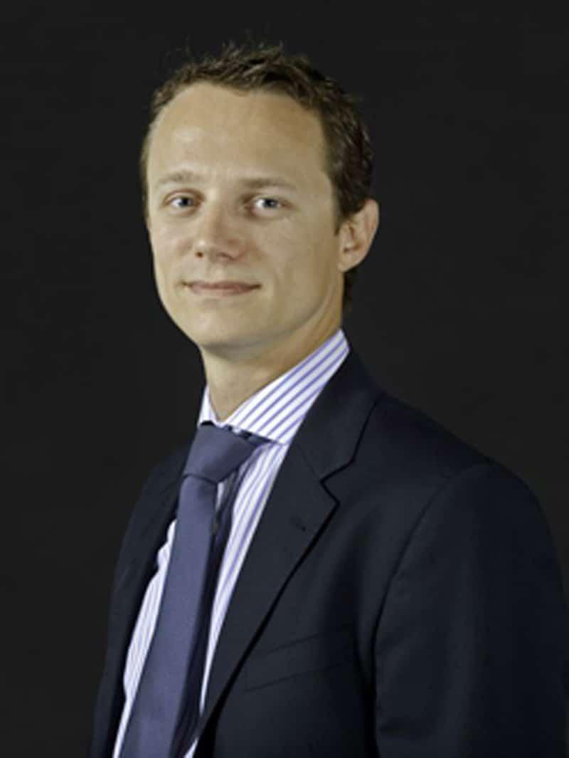 Patrice Duclos, directeur Fiat France