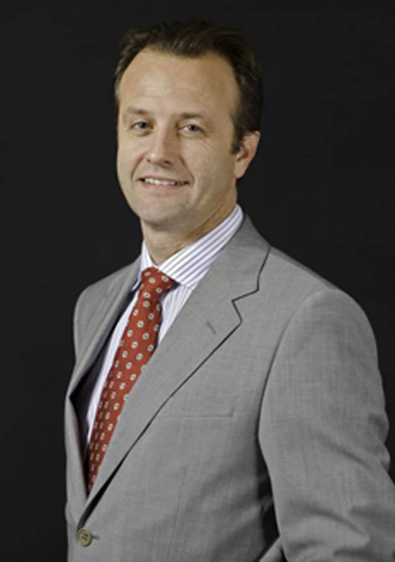 Stéphane Labous, directeur Lancia et Jeep France