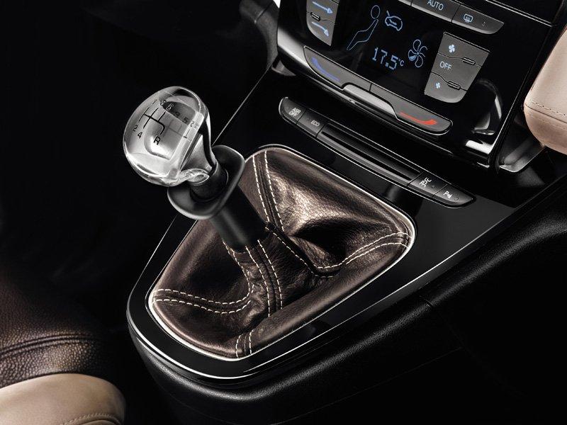 Show-car Lancia Ypsilon Diamond
