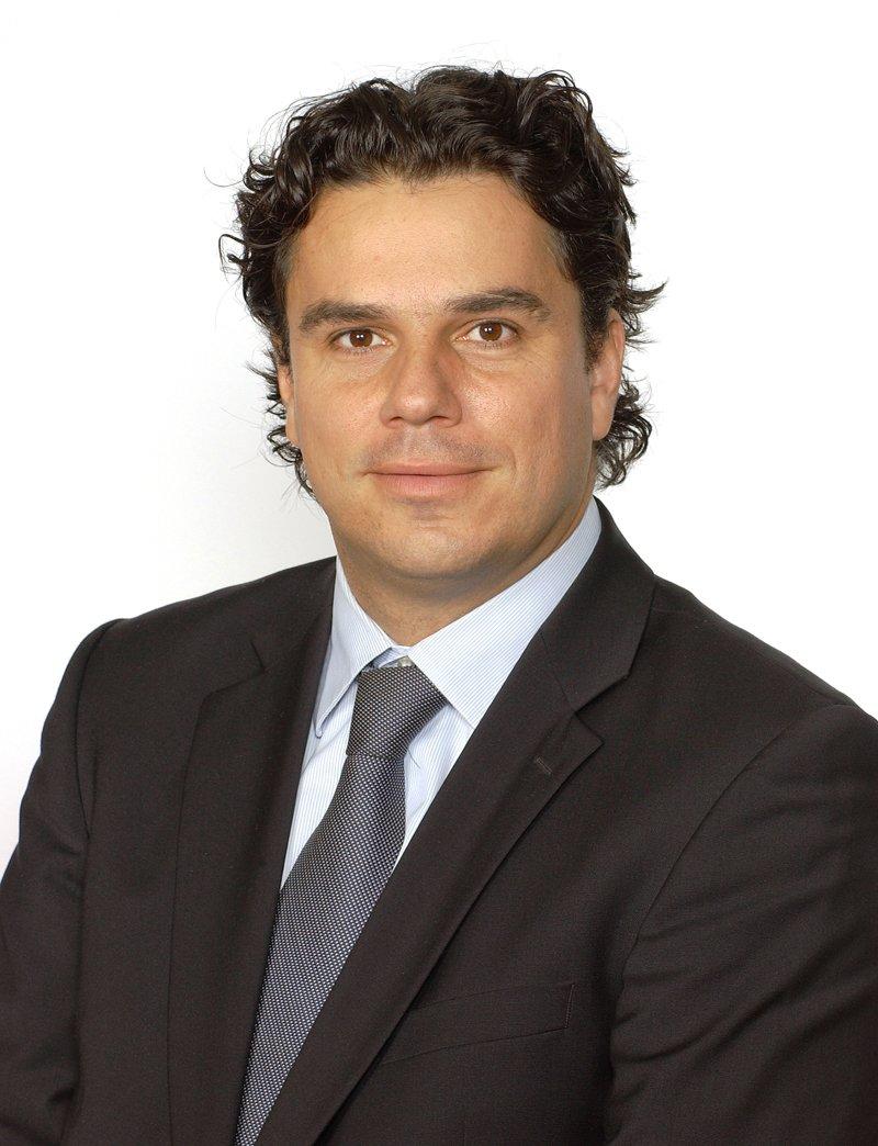 Andreas Mayer, nouveau directeur des ventes Fiat Group Automobiles Switzerland