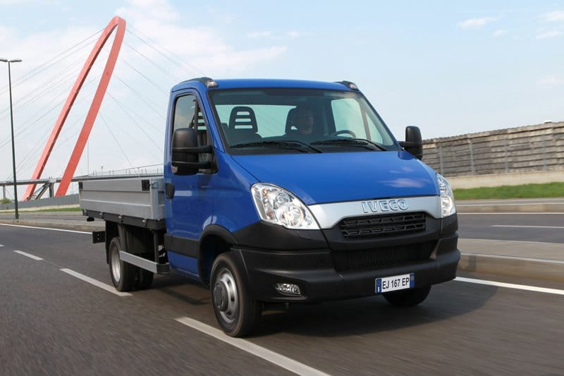 Iveco Daily (2011)