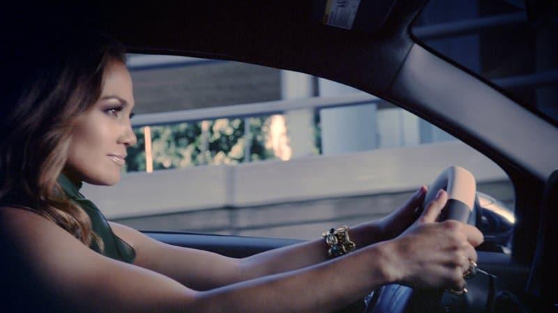 Spot Fiat 500C by Gucci avec Jennifer Lopez (US)