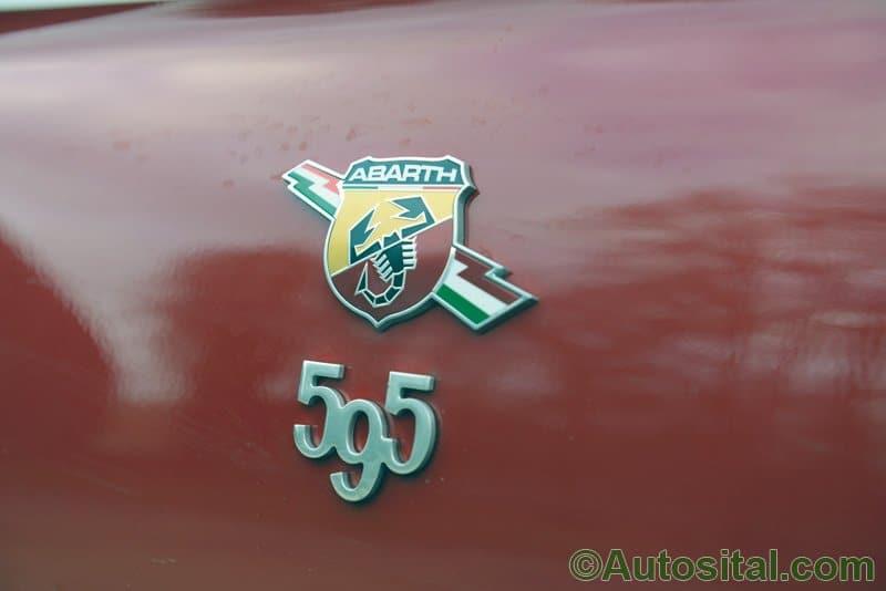 Abarth 595C Turismo