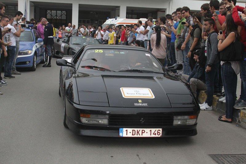 Ferrari Tribute to Targa Florio 2013 11