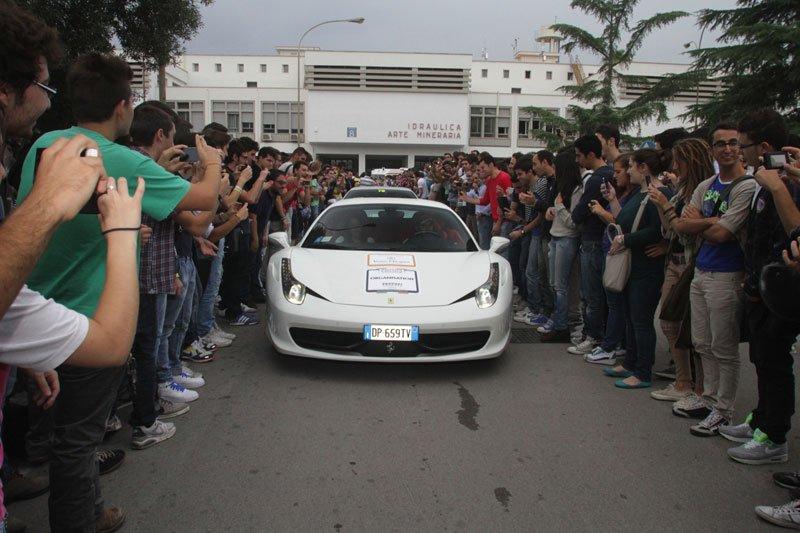 Ferrari Tribute to Targa Florio 2013 12