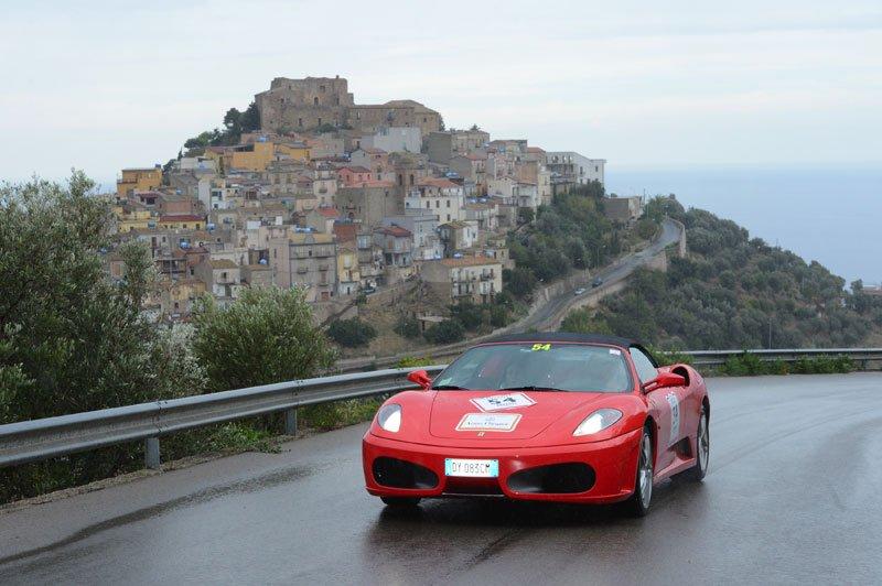 Ferrari Tribute to Targa Florio 2013 13