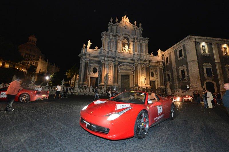 Ferrari Tribute to Targa Florio 2013 15