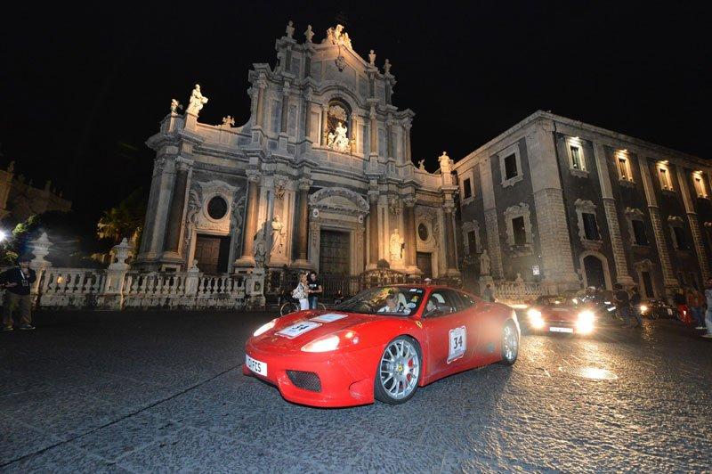 Ferrari Tribute to Targa Florio 2013 16