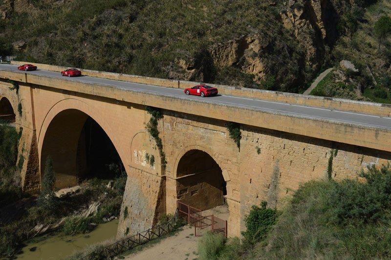 Ferrari Tribute to Targa Florio 2013 17