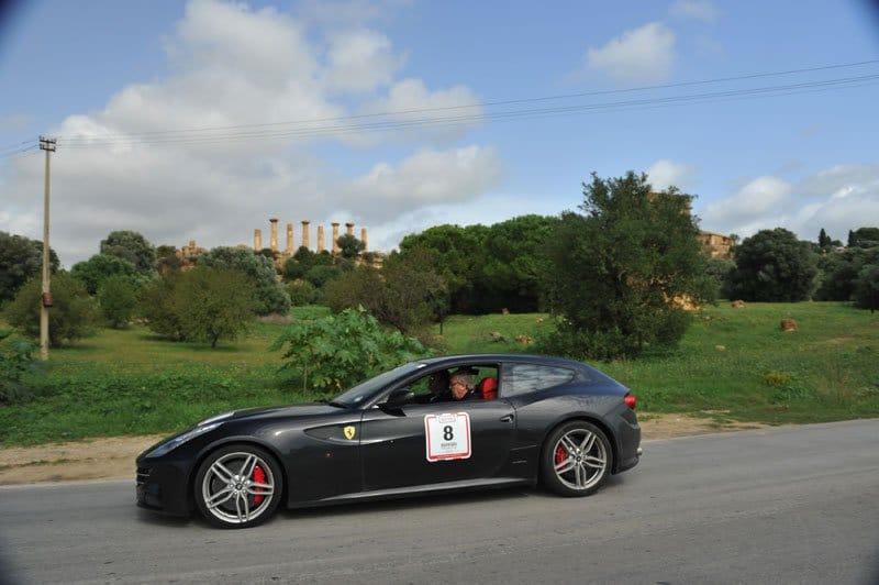 Ferrari Tribute to Targa Florio 2013 18