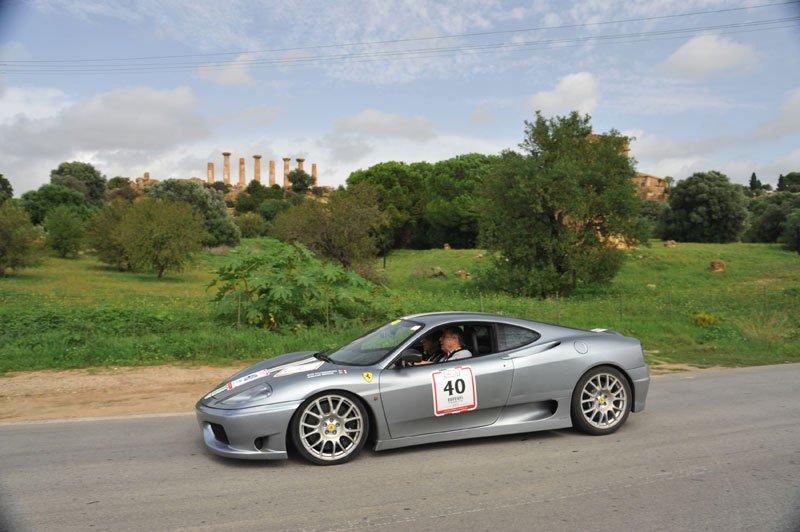 Ferrari Tribute to Targa Florio 2013 19