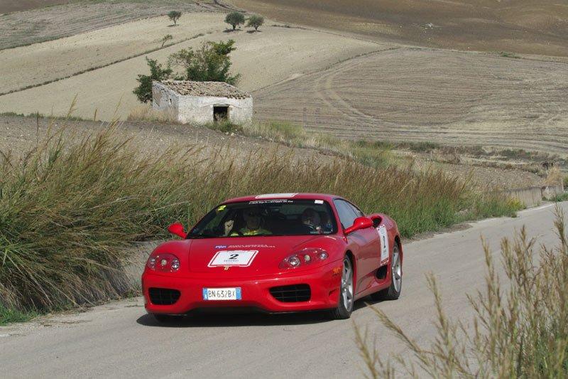 Ferrari Tribute to Targa Florio 2013 21