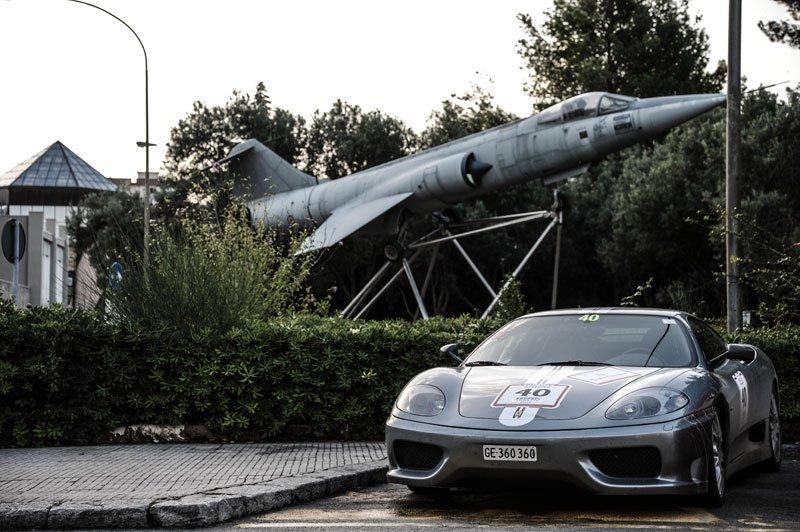 Ferrari Tribute to Targa Florio 2013 25