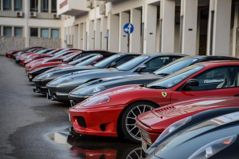 Ferrari Tribute to Targa Florio 2013 26