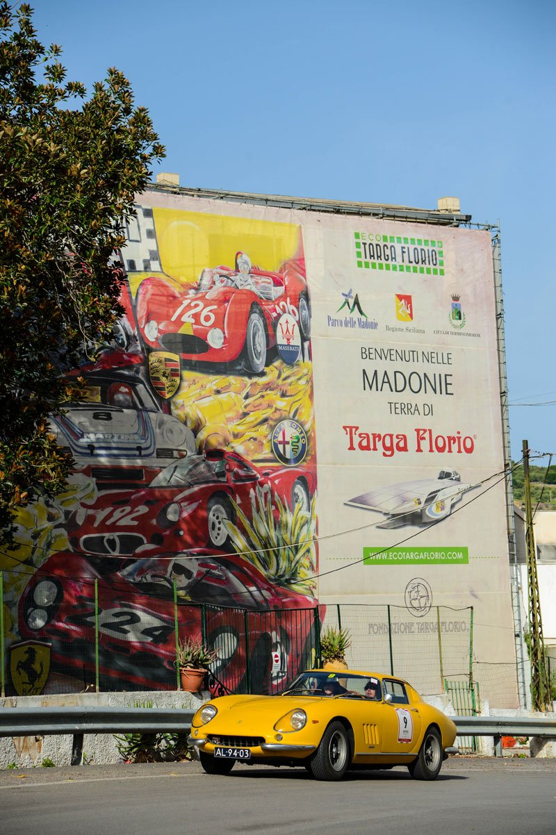 Ferrari Tribute to Targa Florio 2013 27