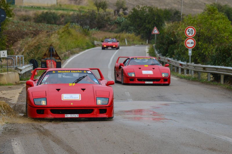 Ferrari Tribute to Targa Florio 2013 29