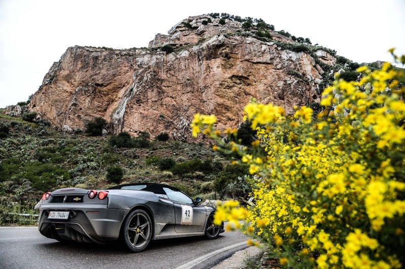 Ferrari Tribute to Targa Florio 2013 31