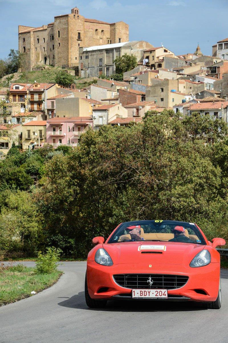 Ferrari Tribute to Targa Florio 2013 35