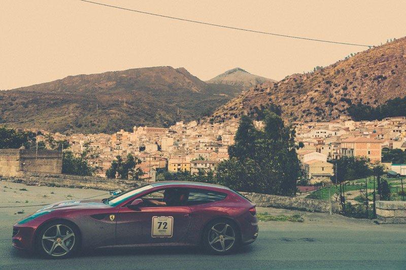 Ferrari Tribute to Targa Florio 2013 36