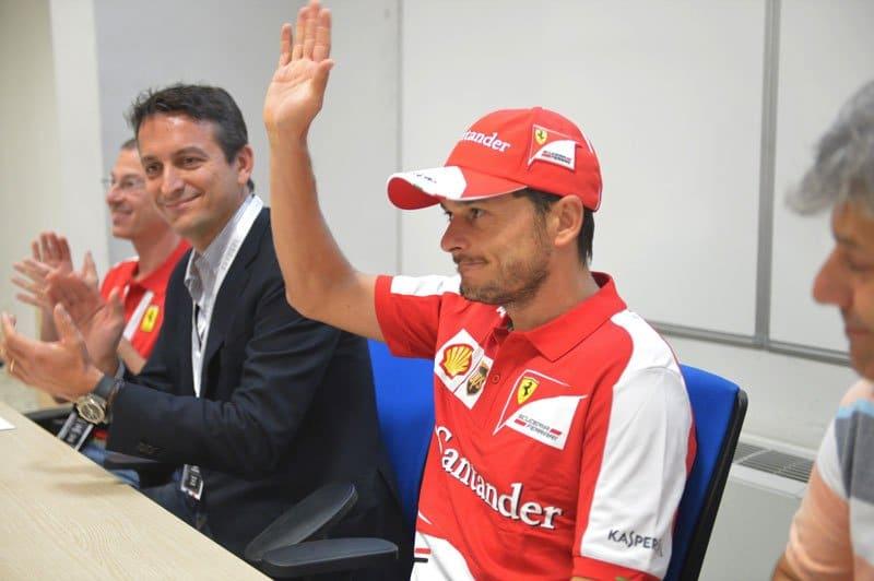 Ferrari Tribute to Targa Florio 2013 7