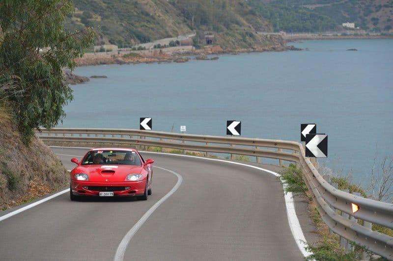 Ferrari Tribute to Targa Florio 2013 9