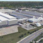Une nouvelle usine à Détroit pour Fiat Chrysler Automobiles