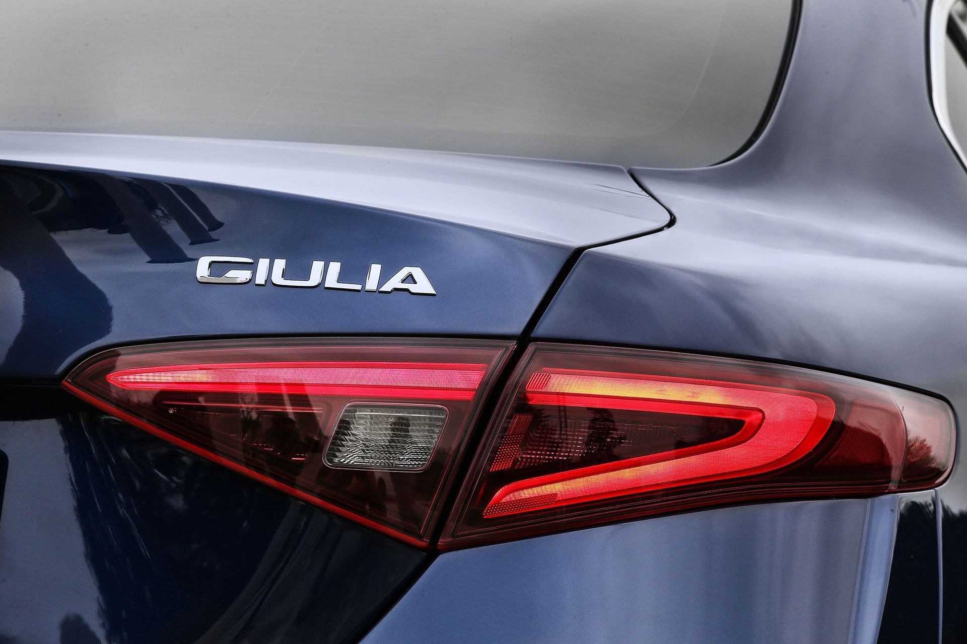 Alfa Romeo Giulia - Photos de lancement, mai 2016