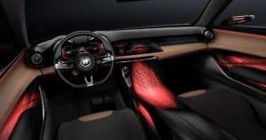 Concept Alfa Romeo Tonale (2019)
