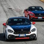 Abarth 124 Rally Tribute (2019)