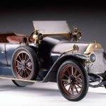 ALFA 24 HP 1910 (Clone) - Rétromobile 2020