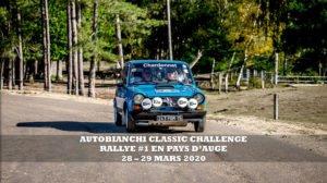 Autobianchi Challenge Classic