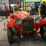 Alfa Romeo 6C 1500 Super Sport (1928) - Rétromobile 2020