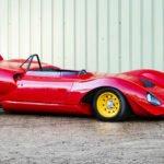 Ferrari Dino 206S/SP - Vente Bonhams 2020