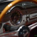 Lancia Aurelia B24 Convertible - Rétromobile 2020