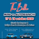 THE BATTLE MINI vs AUTOBIANCHI