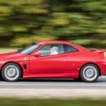 Alfa Romeo GTV 3.0 V6 24V Cup (2001-02) - Rétromobile 2020