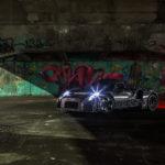 Mulet Maserati 2020