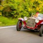 Alfa Romeo 6C 1500 Super Sport 1928 (Clone) - Rétromobile 2020