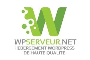 Abonnement WP Serveur