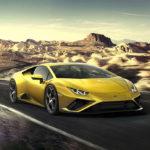 2019, nouvelle année record pour Lamborghini