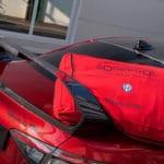 Alfa Romeo Giulia GTAm (2020)