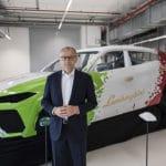 Coronavirus, les mesures des constructeurs italiens - Stefano Domenicali, président de Lamborghini