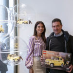 Fiat 500F Lego Creator Expert (2020)